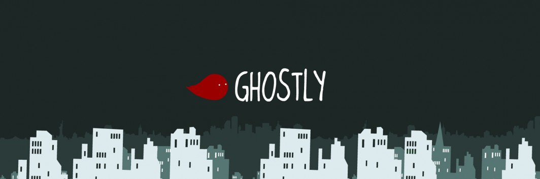 Thumbnail for Ghostly